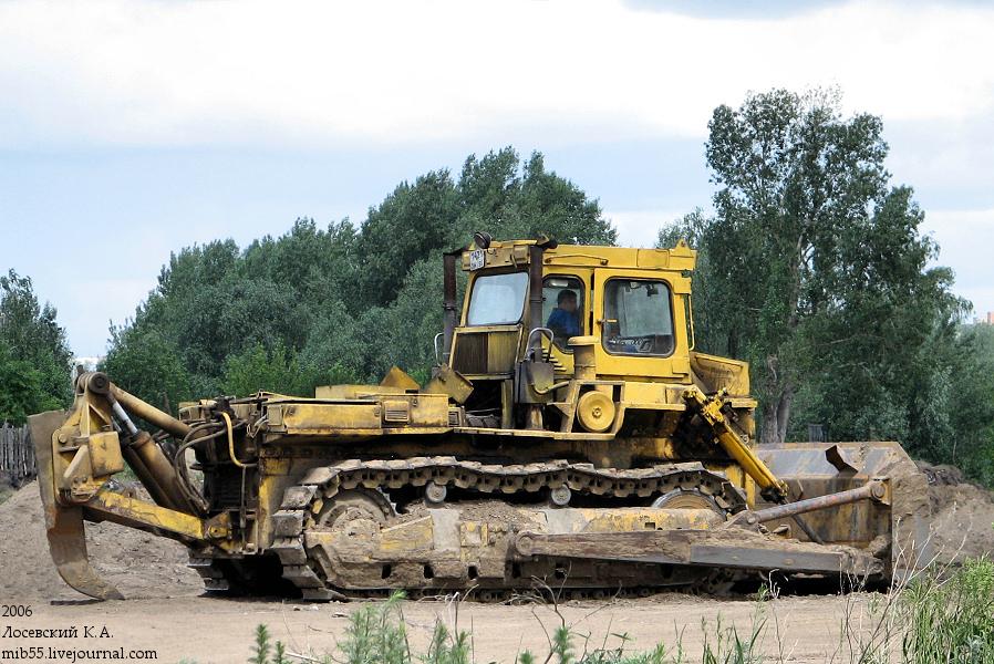 Т-330 ЛБ