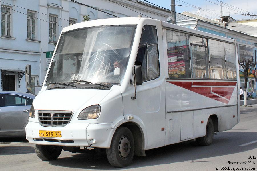 КАвЗ-32081