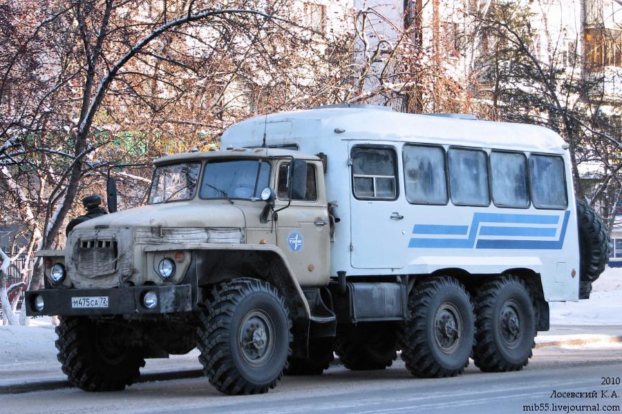 КАвЗ-42243