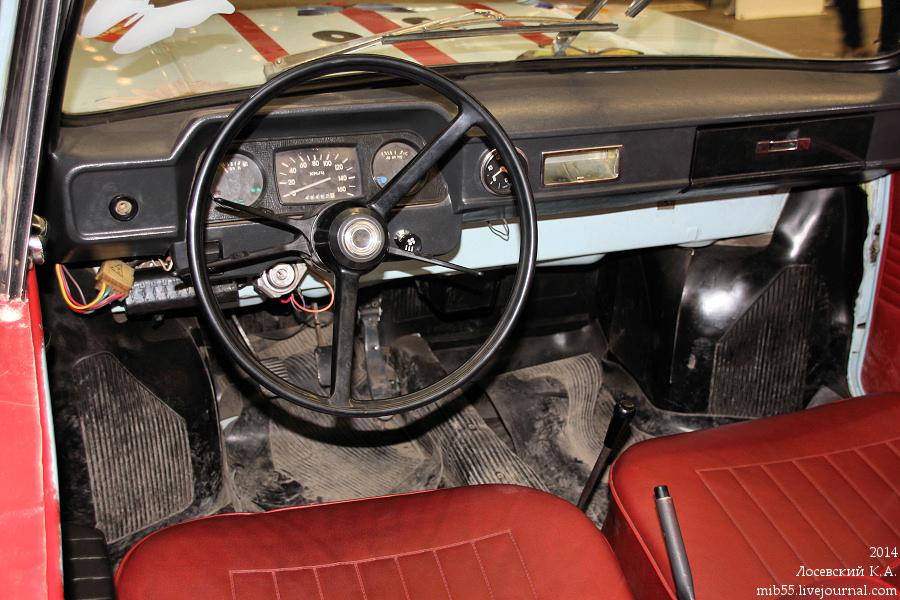 ЗАЗ-968М 3