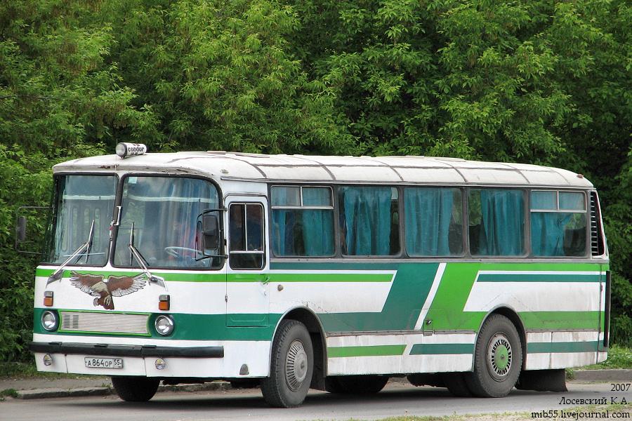 ЛАЗ-695Н Легенда 3