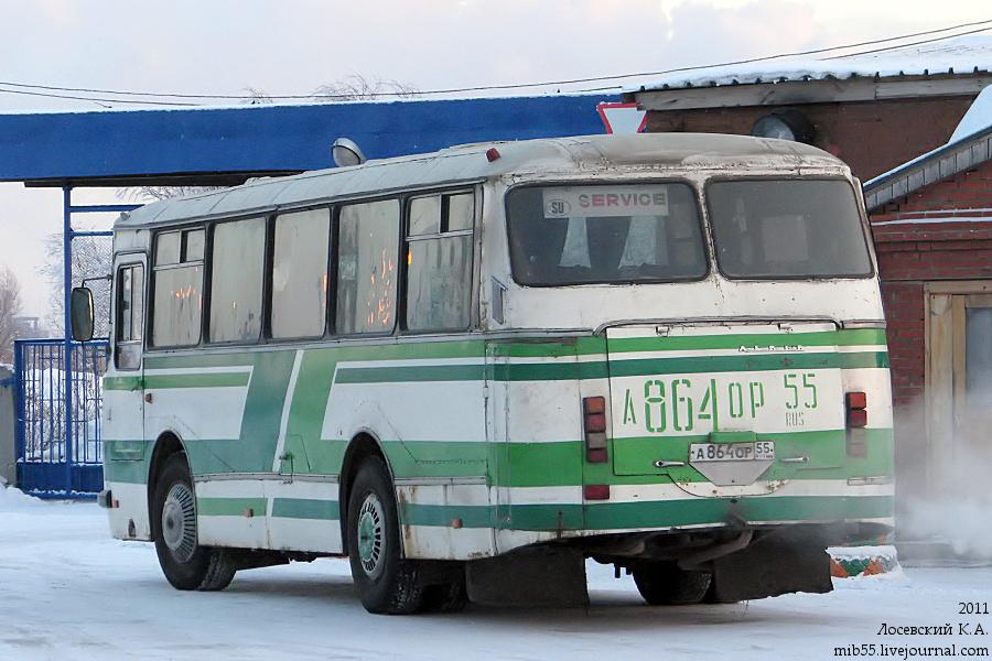 ЛАЗ-695Н Легенда 4