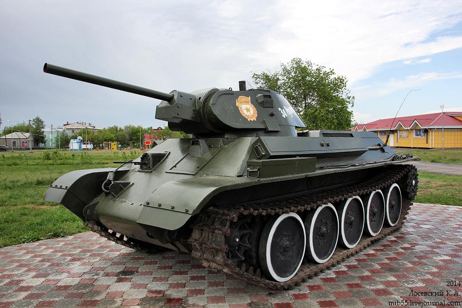 Т-34 1