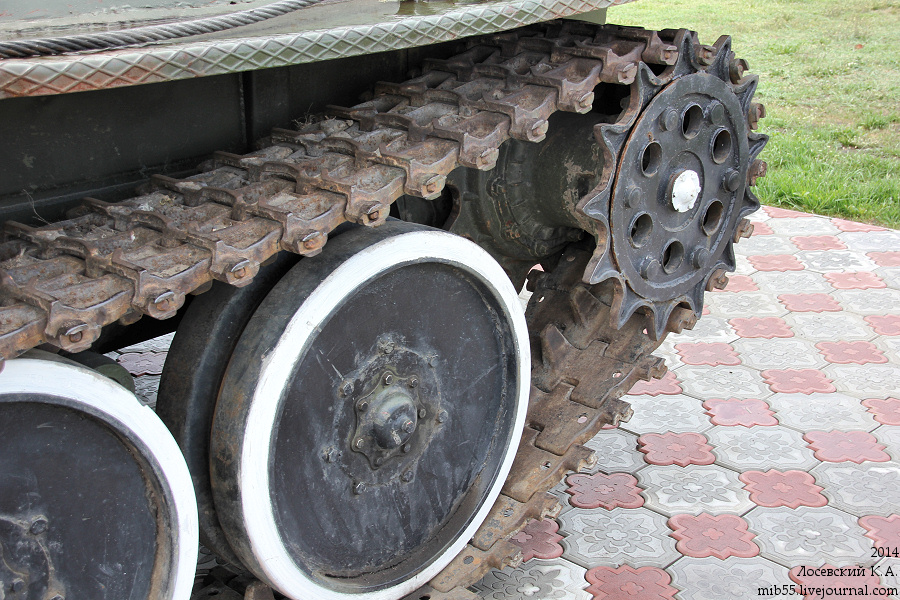 Т-34 4