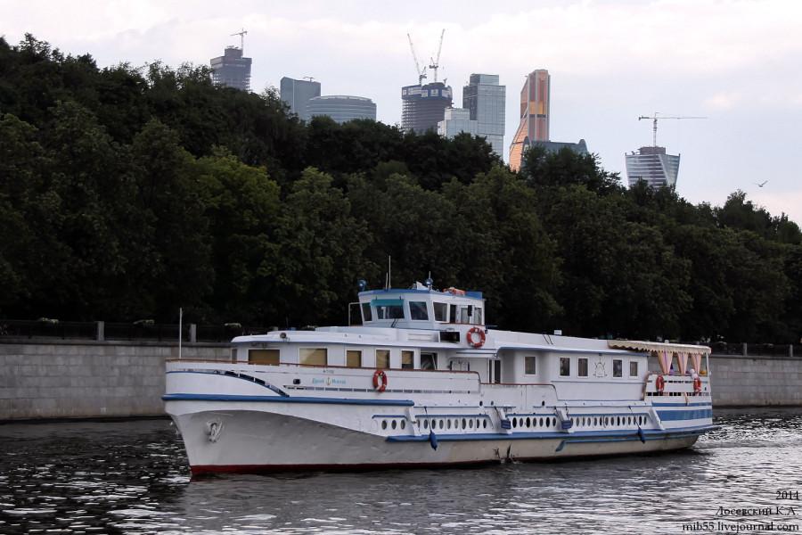 Дунай-Москва ОМ