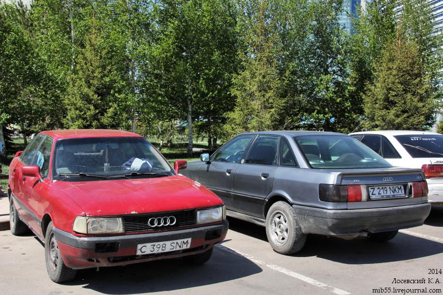 Audi-80 2