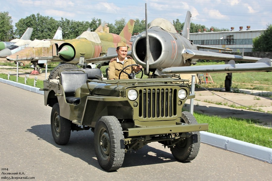 Willys MB