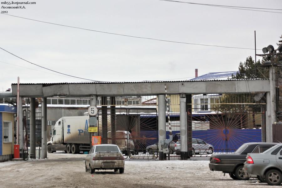 ОПОГАТ-1 ворота
