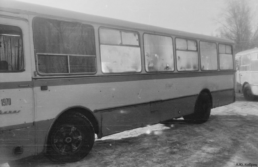 ЛиАЗ-677М 1387 2
