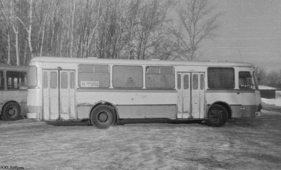 ЛиАЗ-677М 1387