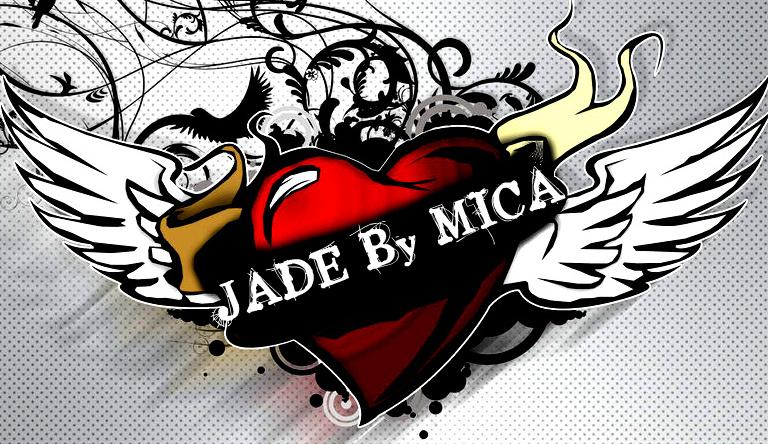 Jade A Hart has Wings
