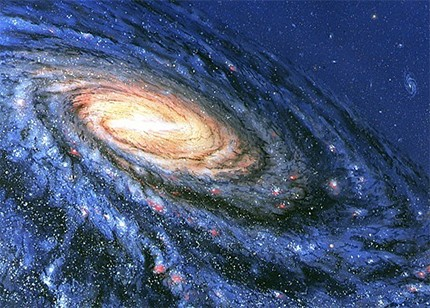 Млечный Путь2