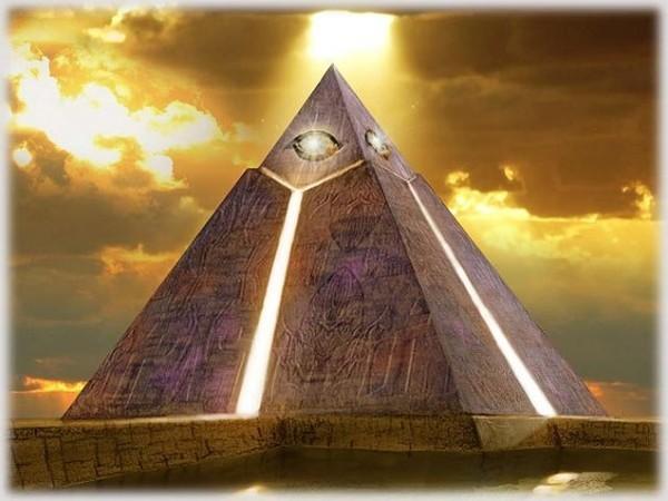 Пирамида посвящений