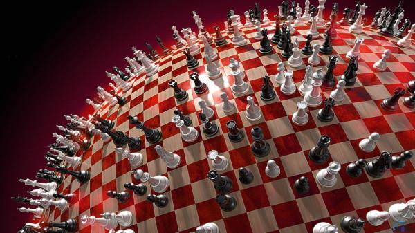 Планета шахмат
