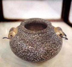 Каменная чаша