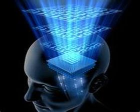 Голографический мозг