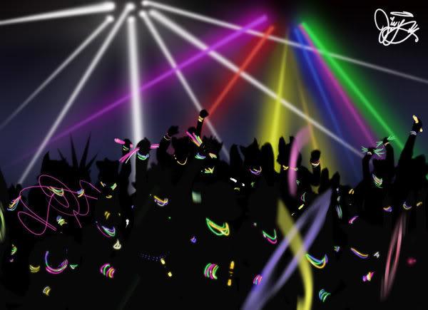Зомби-вечеринка