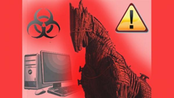 security-trojan-virus