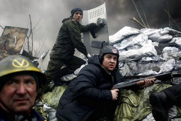 Снайперы майдана-5