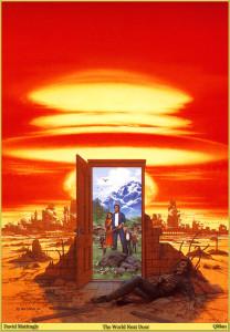 Дверь в другую альтернативу