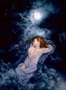 Сновидения -- метод путешествий в пространстве и времени