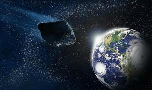 Непознанные тайны Земли.Странный космический объект приближается к нам