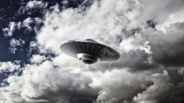 Явление паралича при наблюдении НЛО, или НЛО 20