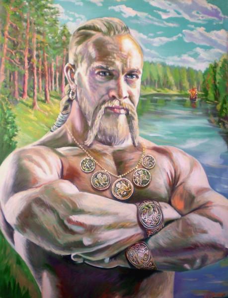 Г.Сидоров о фальсификации древнерусской истории. 371794_600