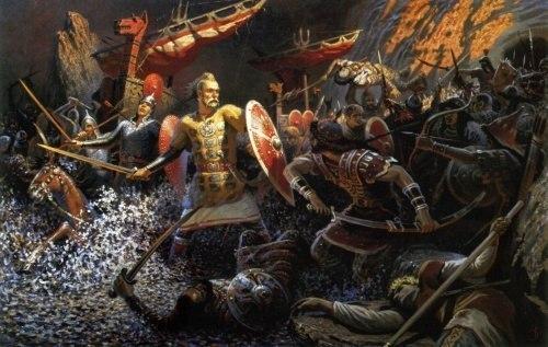 Г.Сидоров о фальсификации древнерусской истории. 374182_600
