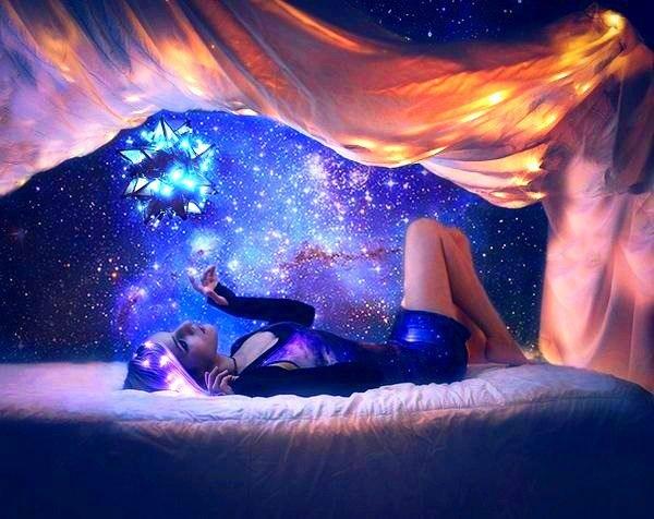 Сексуальная энергия и сновидения