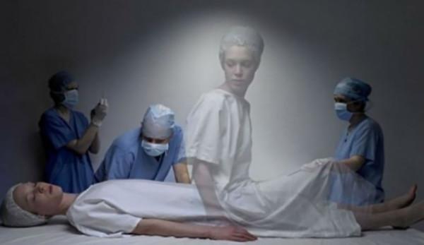 Дж. Лонг: жизнь после смерти действительно есть.