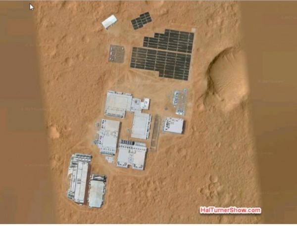 Тайная программа освоения Марса существует? Блог Михаэля 545407_600