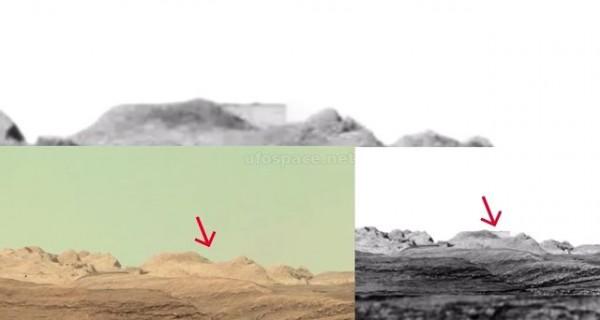 Тайная программа освоения Марса существует? Блог Михаэля 545556_600