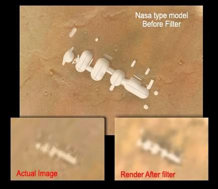 Тайная программа освоения Марса существует? Блог Михаэля 545848_600