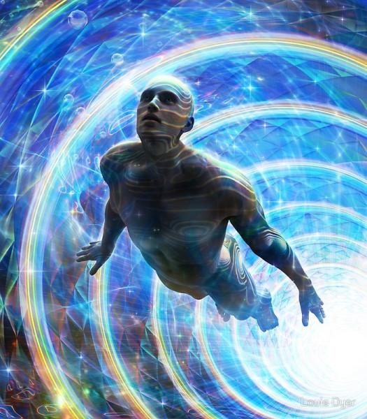 В.Ричард. Рекомендации астральным путешественникам. Блог Михаэля 596071_600