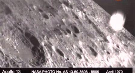 """Американские астронавты были свидетелями """"глюка"""" """"Лунной Матрицы"""" 652443_600"""