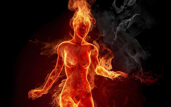Самовозгорание1