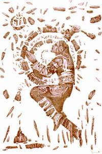 шаманские входы