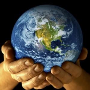 Человек и Земля