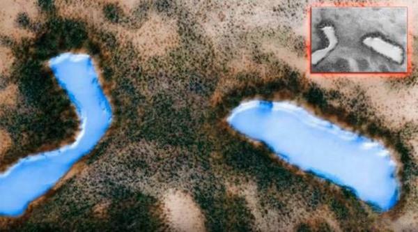 Есть ли жизнь на Марсе? Блог Михаэля 813172_600