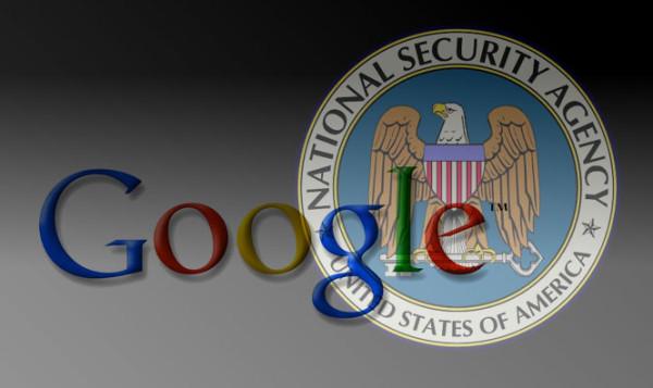 Гугл тотальный контроль
