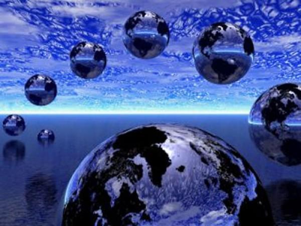 Параллельные миры