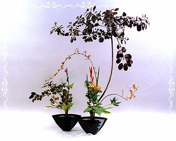 Suyemasa-Ikebana