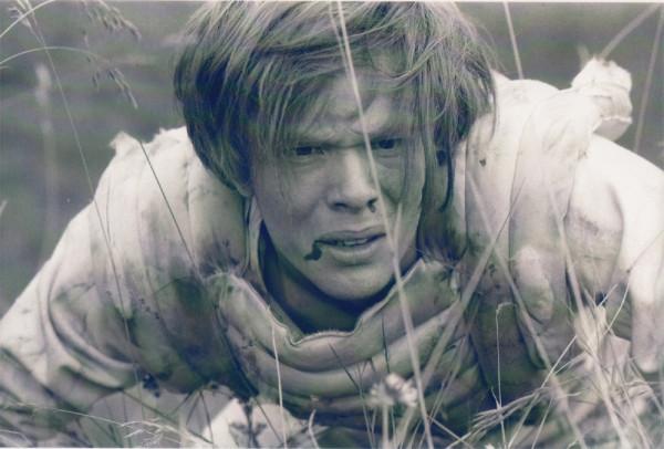 Michael Gothard as 'Kuno'