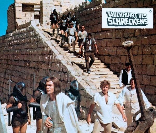 Warlords of Atlantis still