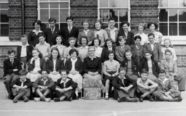 Haverstock School 2D