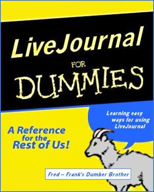 LJ for Dummies