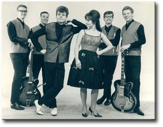 zz Dave Da Costa 1964