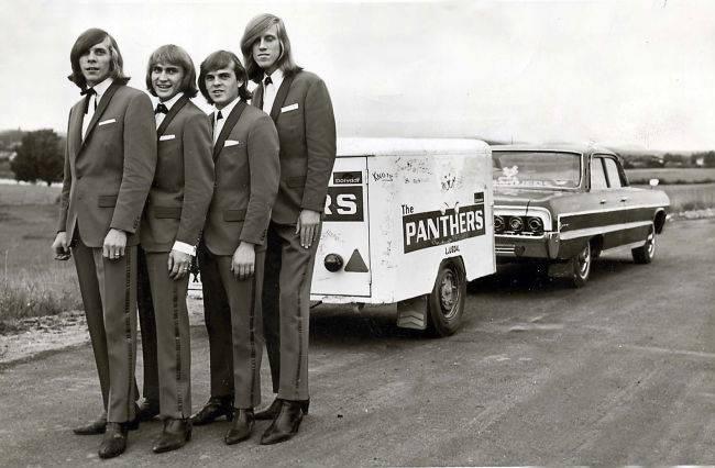 zz panthers