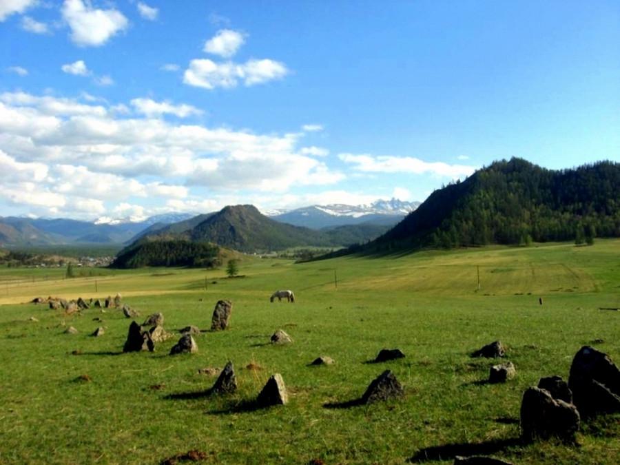 каракольская долина горный алтай фото харрисону нас есть